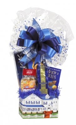 Home Sweet Home Gourmet Gift Box Sampler