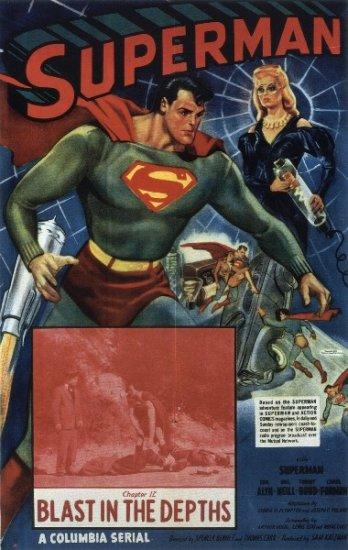 SUPERMAN, 1948