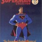 ALL 17 ORIGINAL SUPERMAN CARTOONS