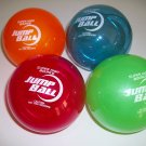 "1 Sky Jump 4"" Super Ball Comet Helium Bounce Bouncing High Bouncy Superball  New Toy 75 Feet"