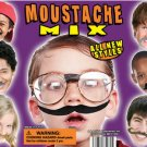 12 Fake Mustaches Mustache Birthday 1 dozen Party Favors Bulk Lot Wholesale Moustache
