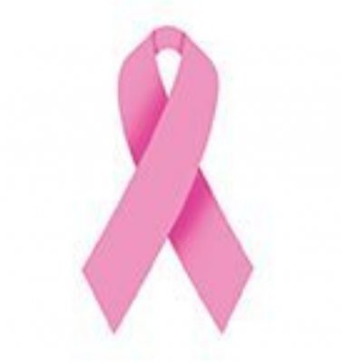 100 LOT PINK RIBBON BREAST CANCER AWARENESS FUNDRAISING TATTOO TATTOOS