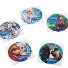 15 Frozen Olaf Anna Elsa Disney Movie Stickers Birthday Party Favors Gift