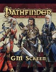 Pathfinder Game Master's Screen