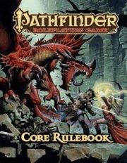 Pathfinder Core Rulebook