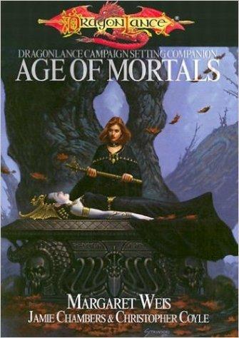 Dragonlance Age of Mortals