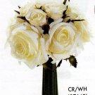 Silk Flower Bouquets Wedding