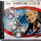 X-OOM Movie Clone 4  In English/French--- Easiest DVD Movie Backup Software