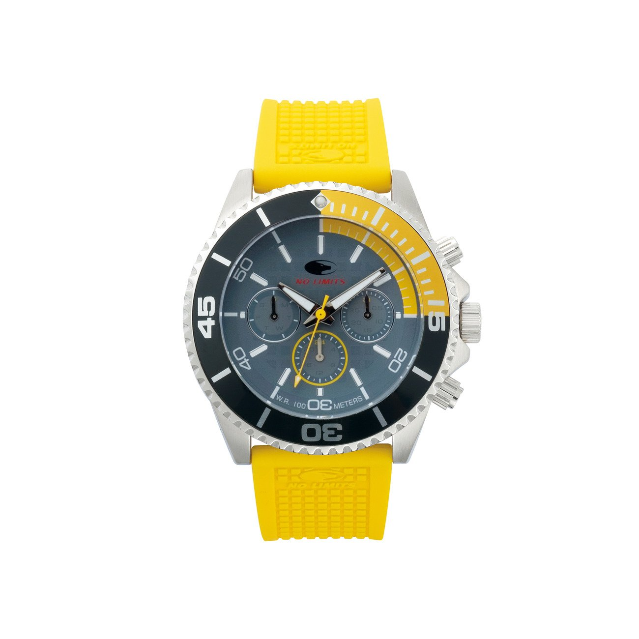 No Limits Brand Line VERT, Analog, Unisex Watch