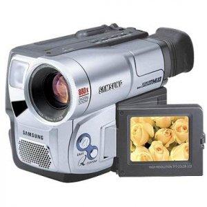 Samsung Sc-l901 Hi8 Camcorder