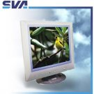 SVA 17 Inch Active Matrix TFT Flat Panel LCDMonitor