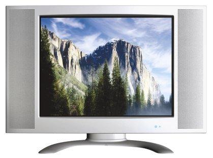 """Magnavox 15mf170v 15"""" Inch Hdtv Lcd Television"""