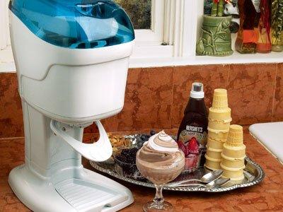 Home Pride Ice Cream Maker TF-216