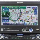Pioneer AVIC-N2 DVD-CD-navigation receiver with 6.5 monitor
