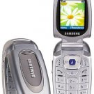 SAMSUNG X480 Cell Phone  (MegaG)