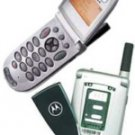 Motorola V66 Tri-Band GSM Phone (Unlocked)