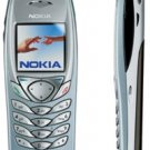 Nokia 6100 Dual Band Cellular Mobile Phone (Unlocked)