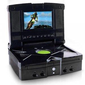 Xbox Zion 5.0 Color LCD Monitor for Xbox