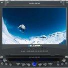 Blaupunkt Chicago InDash 7 INCH TFT LCD DVD-CD-FM-AM Navigation System