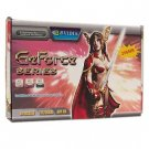 GeForce FX 5500-SX 256 MB DDR AGP Video Card