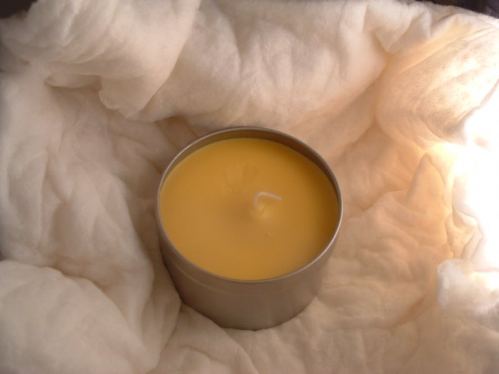 soy candle scents