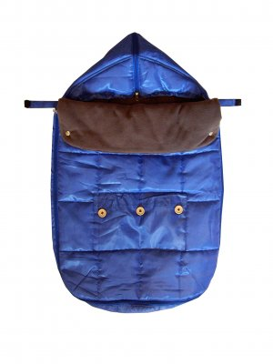 Blue Baby Bundle