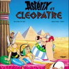 Goscinny et Uderzo : Asterix et Cléopatre