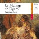 Beaumarchais : Le Mariage De Figaro