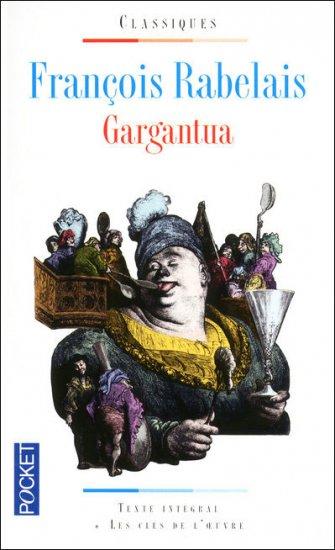 Rabelais, François : Gargantua