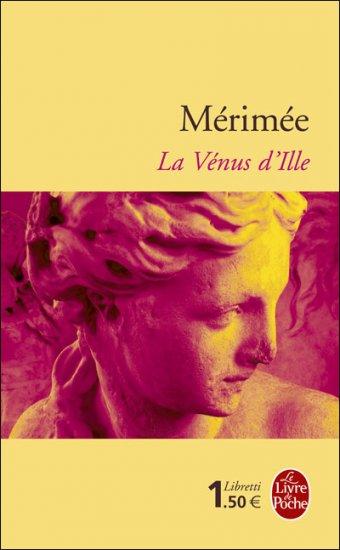 Mérimée : La Venus d'Ille