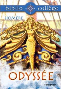 Homere : l'Odysée
