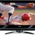 Toshiba 32LV67 LCD TV W/DVD PLAYER