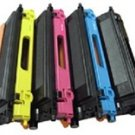 NEW COLOR TONER CARTRIDGE SET FOR BROTHER TN115 TN110 MFC-9450
