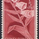 Spanish Guinea #B53, MNH - Digitalis