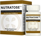 Nutratose - all eight glyconutrients