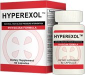 Hyperexol - High Blood Pressure