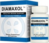 Diamaxol - 3 bottles