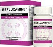 Refluxamine - 3 bottles