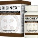 Uricinex - 3 bottles