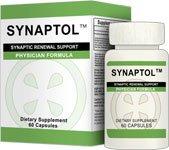Synaptol - 3 bottles