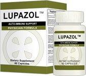 Lupazol - 3 bottles