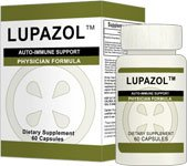 Lupazol - Boosts Immune System