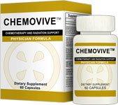 Chemovive - 3 bottles