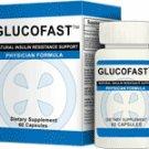Glucofast - 3 bottles