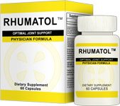 Rhumatol - Natural Solution for Rhumatoid Arthritis