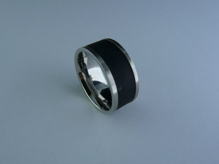 Stainless steel ring FSO-2335
