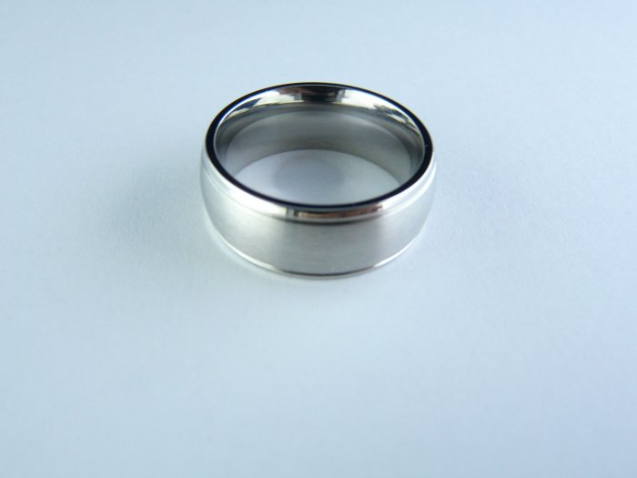 Stainless steel ring FSO-2354