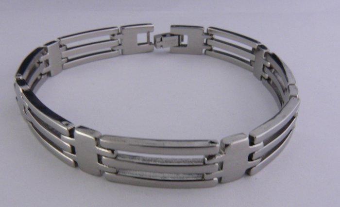 Stainless steel Bracelet FSB-2363