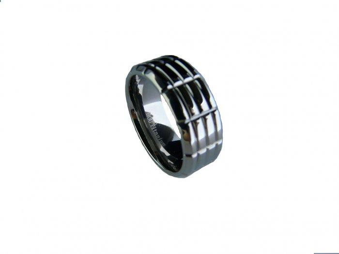Titanium ring FTR-2192