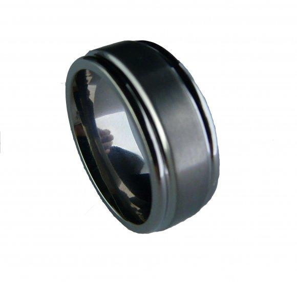 Titanium ring FTR-2190